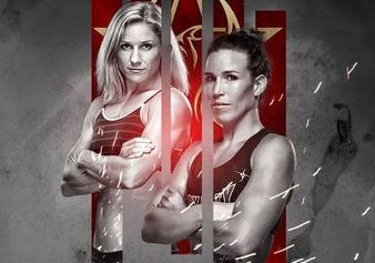 Invicta FC 7 all women MMA results from Kansas City