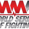 World Series of Fighting 7 weigh in results from Vancouver