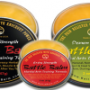 Product Review: Battle Balm – The Pain Reliever With Knockout Power