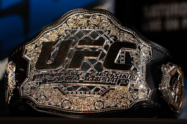 UFC stars give their reaction about Georges St-Pierre vacating his title