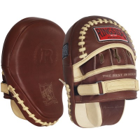 MMACanada.net Product Review: Heritage Ringside Punch Mitts