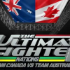 Ultimate Fighter Nations Finale UPDATED Fight Card for Quebec on April 16
