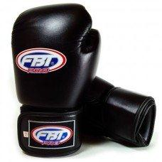 Product Review: FBT 16 oz gloves protects you from hand pain when training and sparring