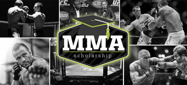 Attention aspiring MMA athletes!  Win a MMA Scholarship in Ottawa with world reknown trainers for 3 years