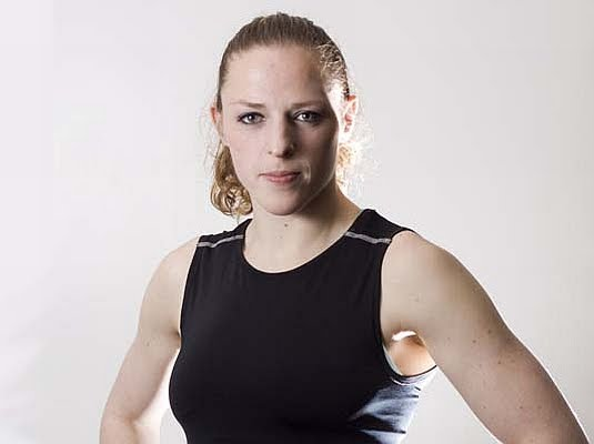 Kaufman vs. Baszler official for TUF Nations Finale on April 16 in Quebec city