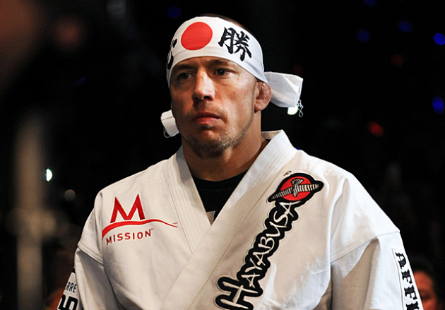 Majority of online voters think St-Pierre will not return to Mixed Martial Arts