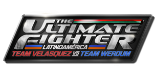 "UFC announces ""The Ultimate Fighter Latin America"" Team Velasquez vs Team Werdum, beginning May 12"