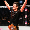 Shinya Aoki remains ONE FC Lightweight Champion at ONE FC: Reign of Champions in Dubai