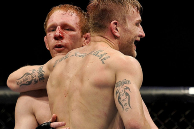 Canadian UFC lightweight veteran Mark Bocek retires from MMA