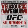 UFC: First event in Mexico sells out in 8 hours