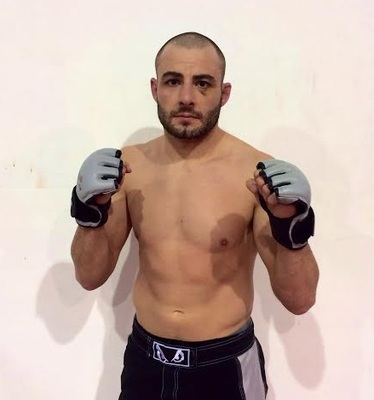 Chris Kelades becomes first Canadian flyweight to join the UFC roster