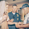Quick Pic: Dan Henderson gets married in a surprise wedding this past Saturday