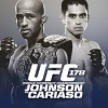 UFC 178 results: DJ retains flyweight title