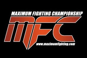 MFC 41 fight night results from Edmonton, Alberta