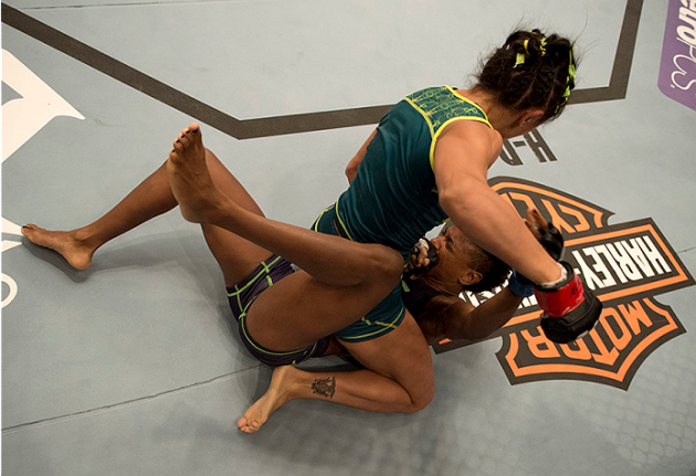 The Ultimate Fighter 20 episode 4 recap