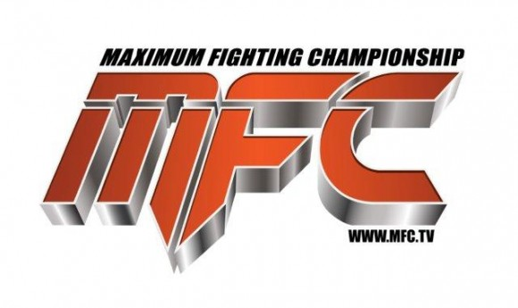 Maximum Fighting Championship MFC 41 weigh-in results