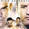"Bellator 131 ""Ortiz vs. Bonnar"" live weigh in video stream and results"
