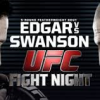 UFC Fight Night 57 results from Texas