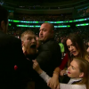 Quick Pic: Conor McGregor rushes Jose Aldo immediately after beating Dennis Siver
