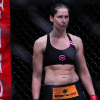 Canada's Charmaine Tweet fights Cris 'Cyborg' in the Invicta FC 11 Main Event on Feb. 27