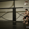 "Photos: Elias ""The Spartan"" Theodorou photoshoot in Toronto"
