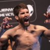 Canada's Mitch Clarke gets TUF champ Michael Chiesa at UFC Fight Night in April
