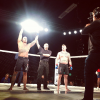 Fight results from Havoc FC 8 in Red Deer, Alberta