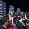 (VIDEO) Watch UFC 184 'Rousey vs Zingano' post-fight press conference