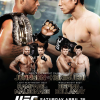 UFC 186 Montreal: Johnson vs. Horiguchi fight card preview