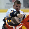 Canadian Ex minor-league enforcer gets UFC opportunity