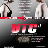 Get your tickets for UTC – Ultimate Theatre Championship 2015, a comedy MMA event in Toronto April 9-11