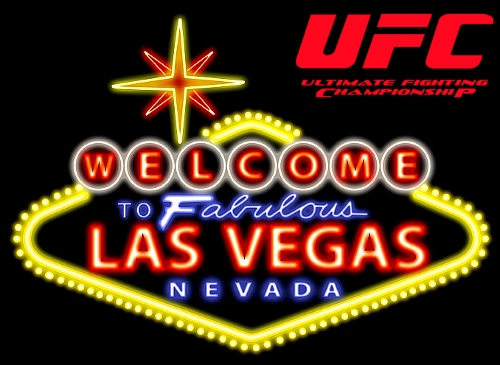 Las Vegas, home of UFC, hosts 4th annual UFC International Fight Week – bigger and better than ever