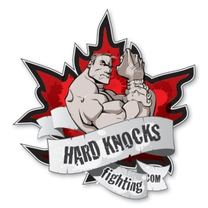 Hard Knocks Fighting Championship Canadian Announces HK44 Fight Card