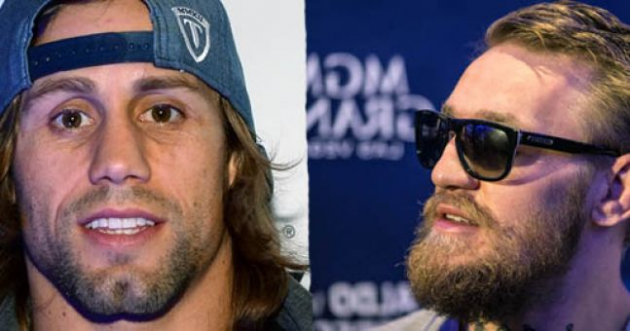 Conor McGregor and Urijah Faber to Coach Upcoming Season of The Ultimate Fighter
