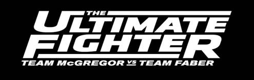 Cast revealed for The Ultimate Fighter: Team McGregor vs. Team Faber