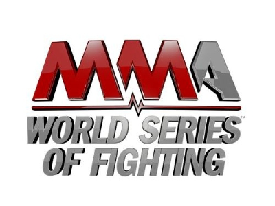 """World Series of Fighting expands into Asian with WSOF """"Global"""" Championship"""""""