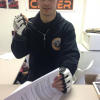 Prestige FC signs exclusive deal with Canada's top featherweight + title fight