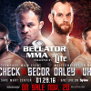 Koscheck and Daley both set to fight (not each other) at Bellator 148 on January 29