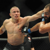 Georges St-Pierre says tense moments with Dana White after UFC 167 have kept him from returning