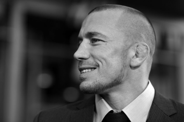 George St-Pierre's ex-manager says a super-fight with Conor McGregor is a possibility