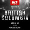 Wreck MMA: Results from Gatineau, Quebec