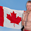 Report: Brock Lesnar will represent Canada at UFC 200