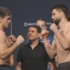 (Video) Fight Night Vancouver: Official Weigh-in Video Replay with Canadian stars