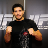 Canadian legend Patrick Cote retires from Mixed Martial Arts