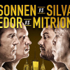 Coming to a Movie Theater Near You – Bellator NYC: Sonnen vs. Silva