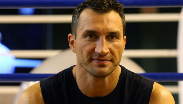 Is it the end of the road for Klitschko?