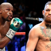 Breaking: Mayweather vs. McGregor fight date set for August!