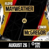 LIVE STREAM HERE: Mayweather vs. McGregor: Los Angeles Press Conference