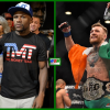 Mayweather Vs. McGregor- It's Happening and the Pricey Tickets and Bets are Off