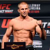 Canadian light heavyweight Misha Cirkunov to fight Glover Teixeira at UFC Fight Night in Sao Paulo on Oct. 28